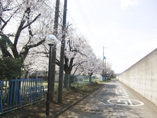 川越少年刑務所1