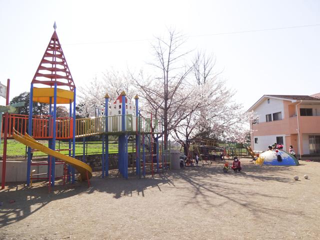 バンビ幼稚園4