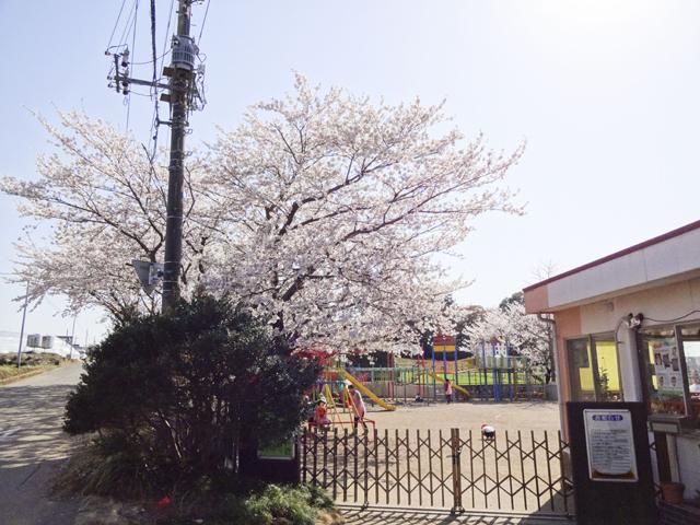バンビ幼稚園7