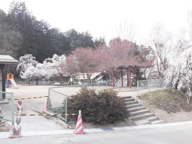 高山市市営 松倉屋内ゲートボール場2