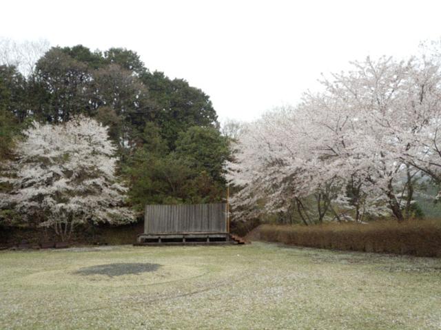 相生森林文化公園 あいあいらんど1