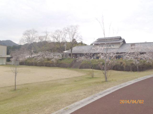 安芸市広域公園(童謡の里公園)3